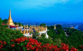 airtours - Belmond Road to Mandalay entdecken