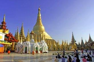Meiers Weltreisen - Myanmar Kaleidoskop