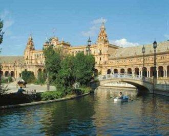 B&T Touristik - SPANIEN - Andalusien erleben