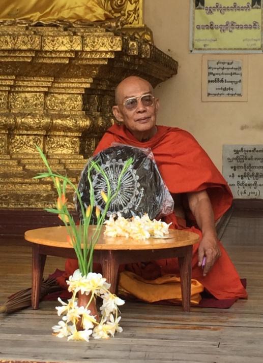 Buddhistischer
