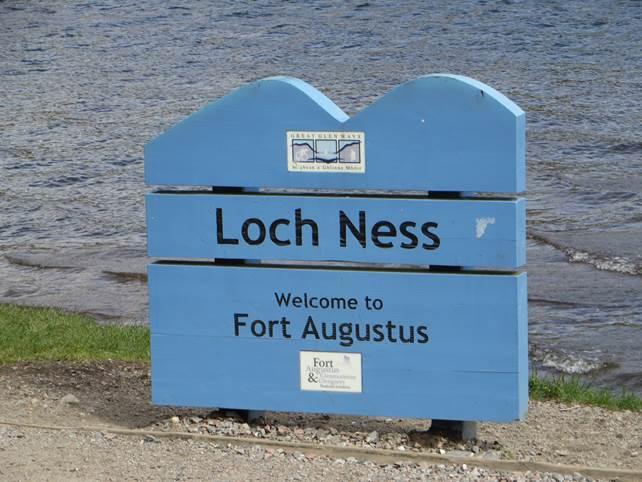 berühmtester See Schottlands