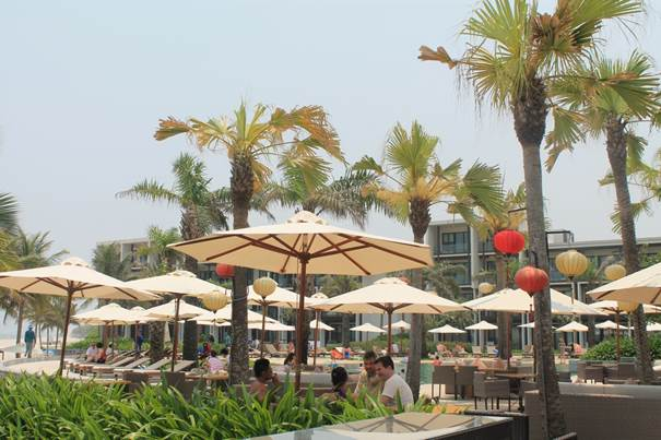 Hyatt Regency Danang