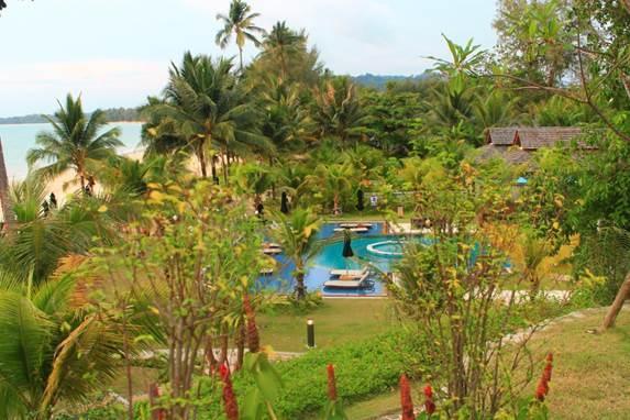 Pullmann Khaolak Resort