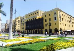 Reisebericht zur Expedienten- FachStudienreise Peru 19.-27.02.2012