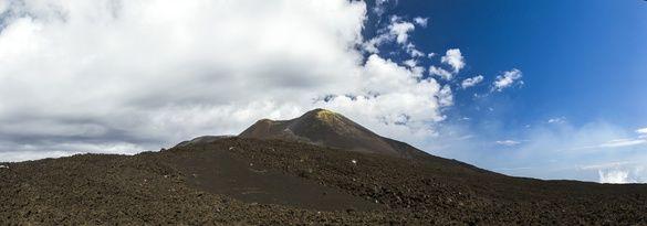 Ätna - Panorama