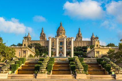 Nationales Kunstmuseum von Katalonien