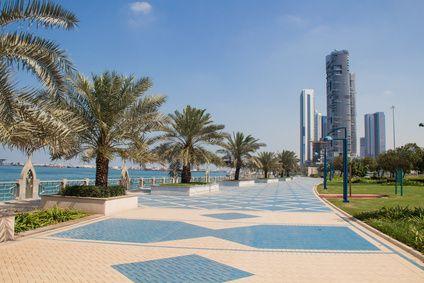 Wunderbar Abu Dhabi Corniche