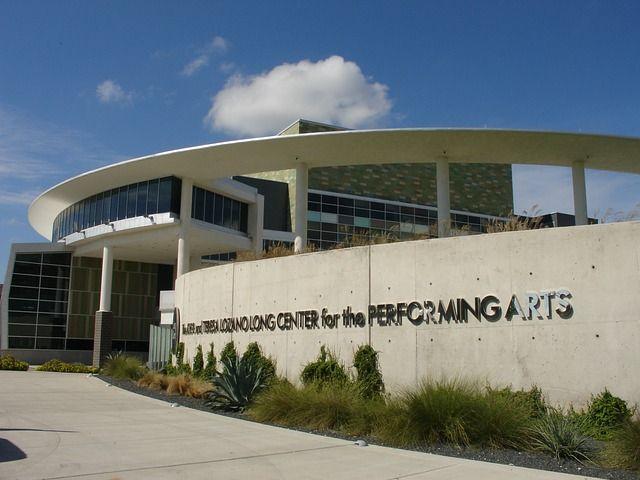 Austin - Theater für darstellende Künste