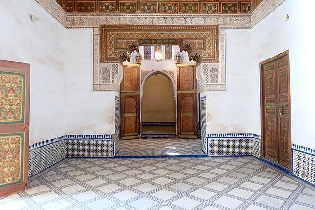 Bahia Palast