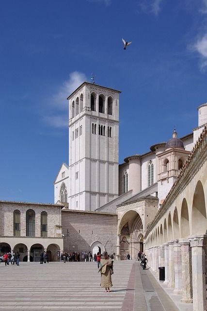 Basilica S. Francesco