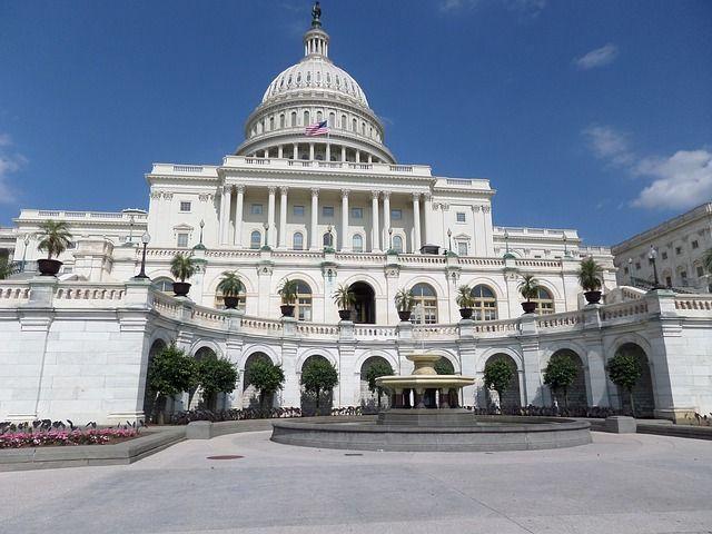 Kapitol Washington