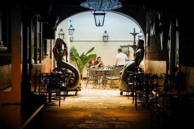 Restaurant New Orleans