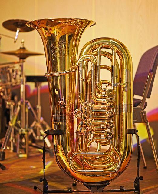 Jazz - Tuba
