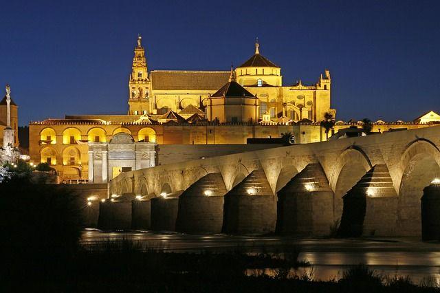 Kathedrale Cordoba