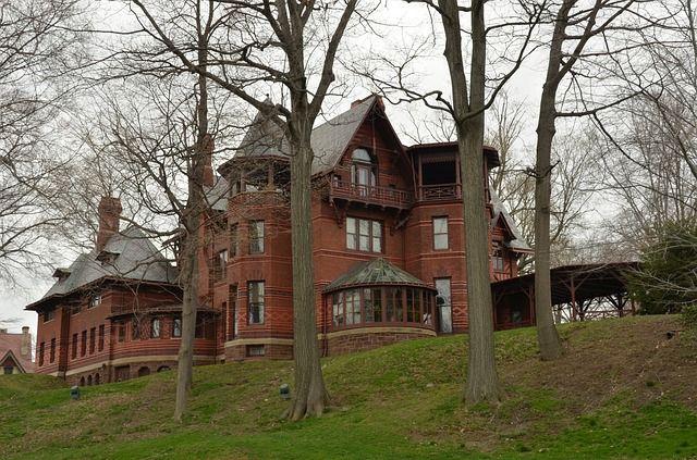 Mark Twain Haus