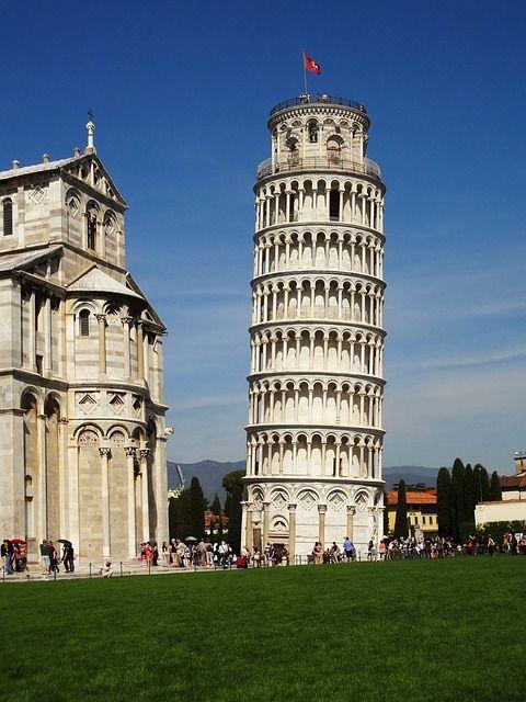 Domplatz von Pisa