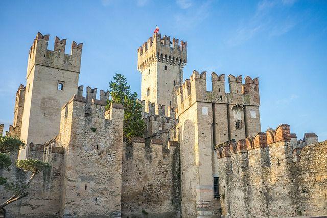 Rocca Scaligera