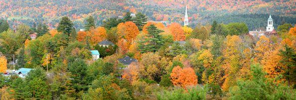 Saint Johnsbury Vermont