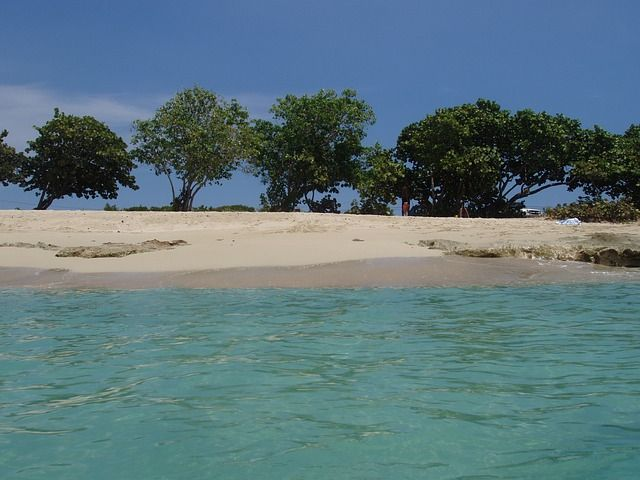 Jungfern Inseln Saint Croix