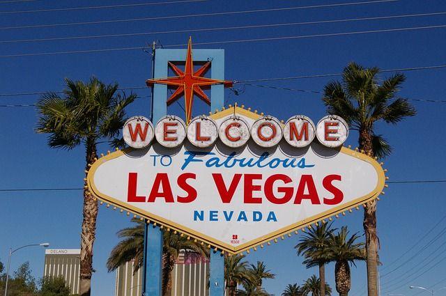 Welcoame to Las Vegas